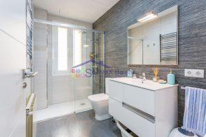 Instalación mampara de ducha Mallorca