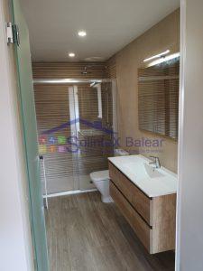 Instalar mampara de ducha en Mallorca