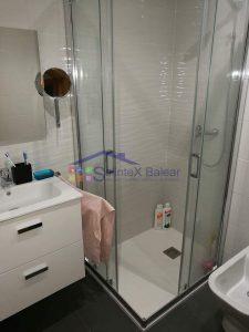 Reforma baño Palma de Mallorca