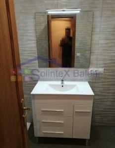 Reforma baño Palma