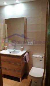 Reformas baños Mallorca