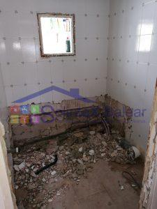 Demolición baño Carrer Manacor