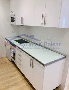 Instalación cocina Mallorca