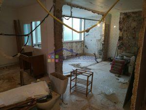 Demolición de paredes Son Rapinya