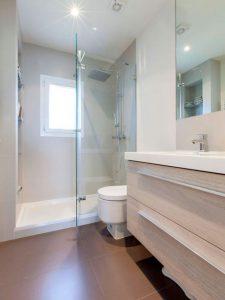 Instalador de baños Mallorca