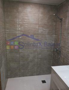 Alicatado baño en Mallorca