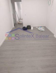 Instalación suelos Mallorca