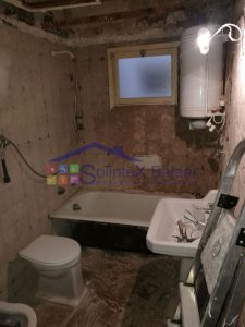 Demolición baño Mallorca