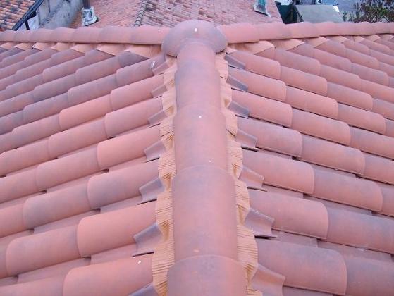 Instalación tejados Mallorca