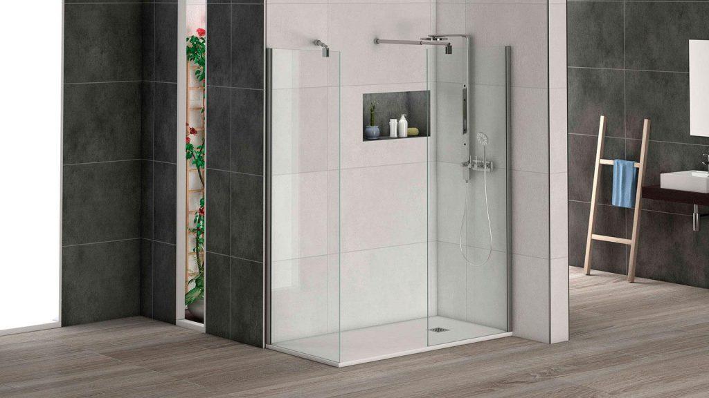 Instalación mamparas de ducha Mallorca