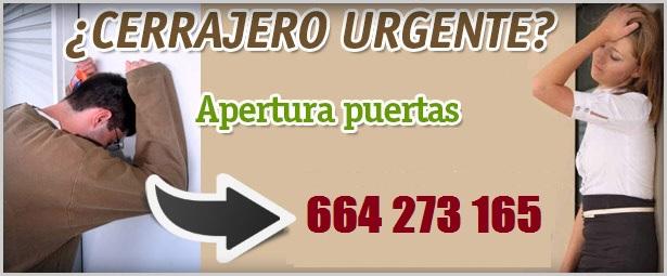 Cerrajero urgente 24 horas Mallorca
