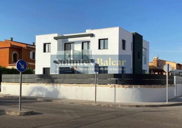 Empresa de construcción Mallorca