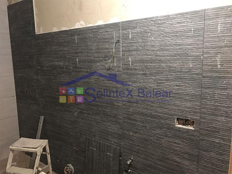 Demolición baño Joan Alcover 2018