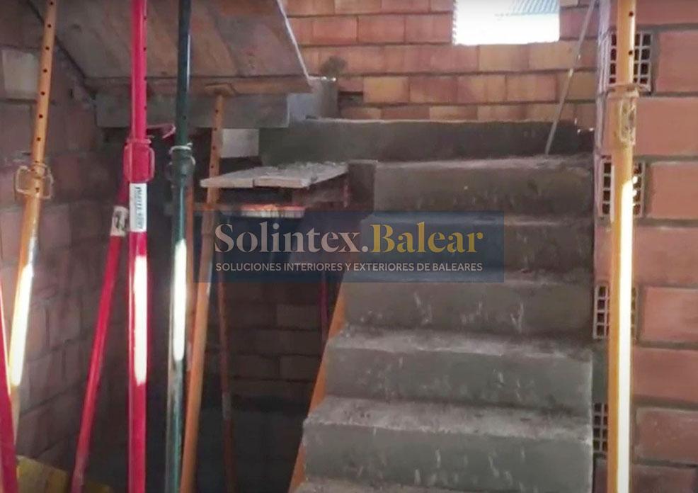 Empresa constructora Mallorca