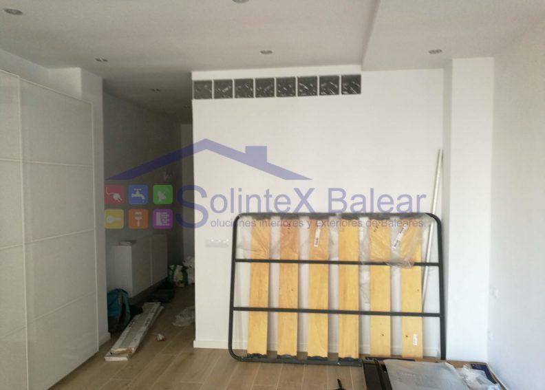 Reforma integral vivienda Palma de Mallorca