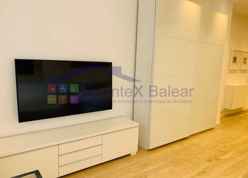 Instalación TV Mallorca